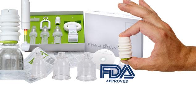 fda approved penis extender