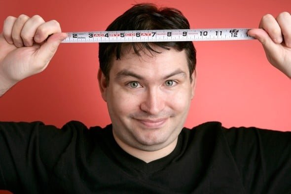 Jonah Falcon Penis Size